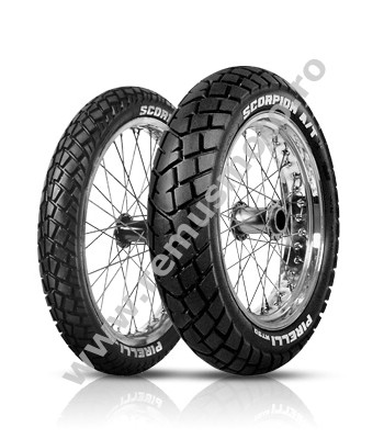 Anvelope PIRELLI-SCORPION-MT-90-AT