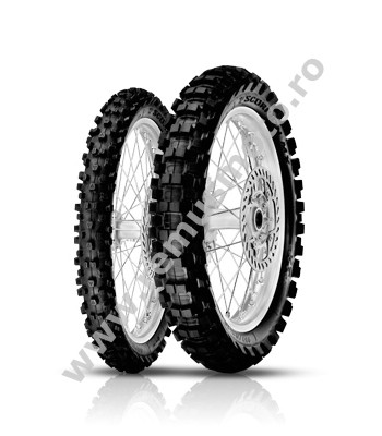 Anvelope PIRELLI-SCORPION-MX-EXTRA