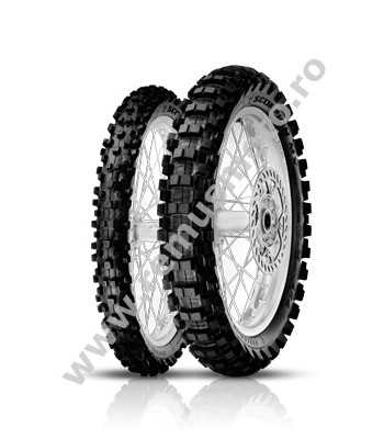 Anvelope PIRELLI-SCORPION-MX-MID-HARD-454