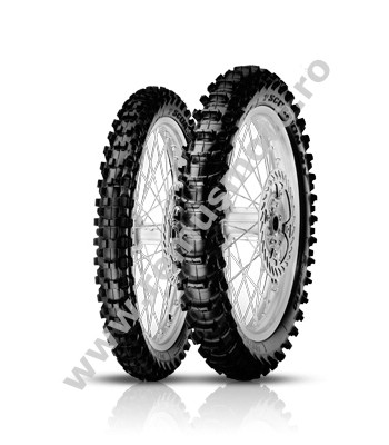 Anvelope PIRELLI-SCORPION-MX-SOFT-410